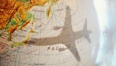 How Long Does It Take to Fly Around the World?
