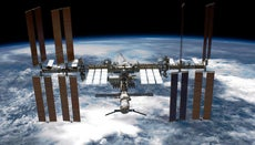 How Long Does It Take for the International Space Station to Orbit Earth?