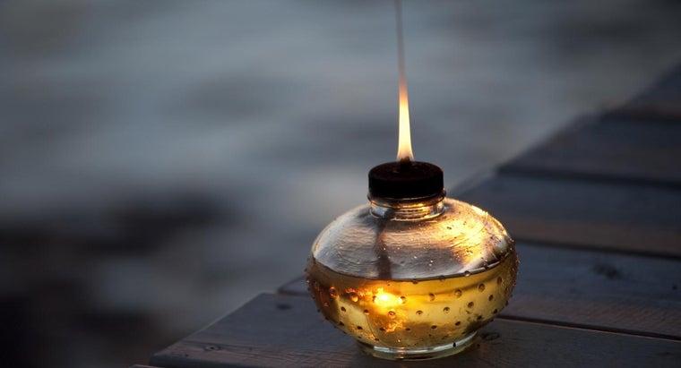 long-kerosene-last