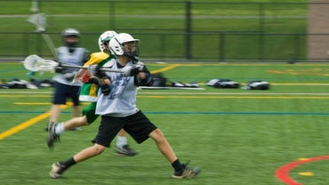 How Long Does a Lacrosse Game Last?