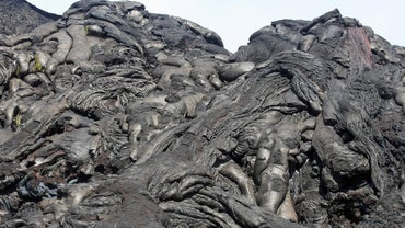 How Long Does It Take for Lava to Cool Down?