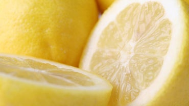 How Long Do Lemons Last?