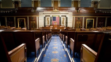How Long Does a Member of the House of Representatives Serve For?