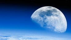 How Long Is a Moon Day?