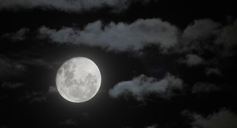 long-moon-rotate-its-axis