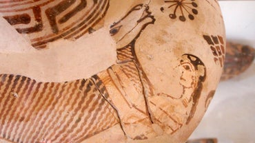How Long Does Odysseus Stay With Circe?