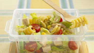 How Long Is Pasta Good for in the Fridge?