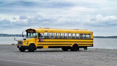 How Long Is a School Bus in Feet?