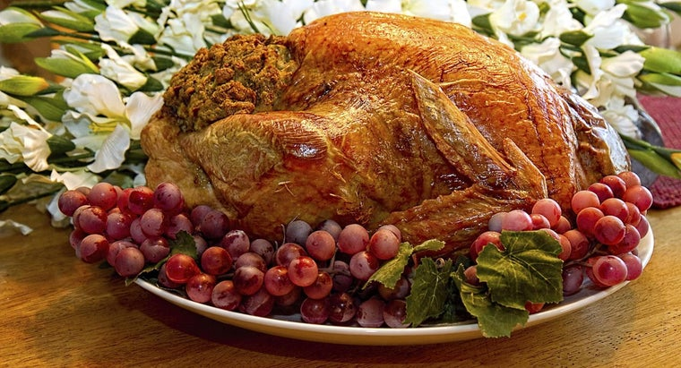 long-should-cook-turkey-based-its-weight-pound