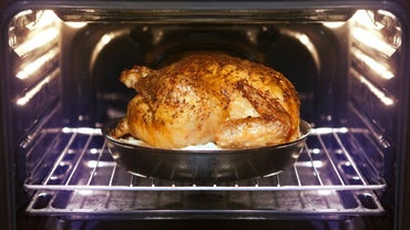 How Long Should You Cook a Turkey in the Oven?