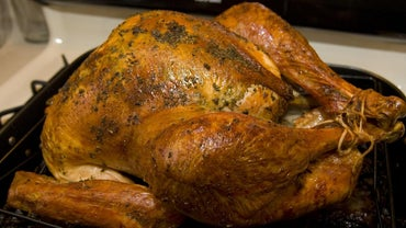 How Long Should You Cook a Whole Turkey in the Oven?