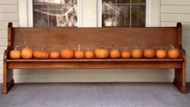 How Long Do Uncarved Pumpkins Last?