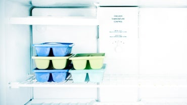 How Long Does Water Take to Freeze in a Freezer?