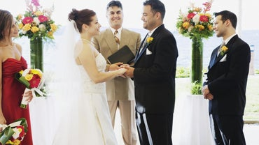 How Long Does a Wedding Ceremony Last?