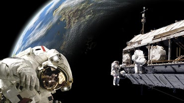 How Long Would It Take to Drive to the International Space Station?