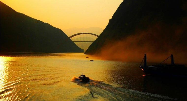 longest-river-asia