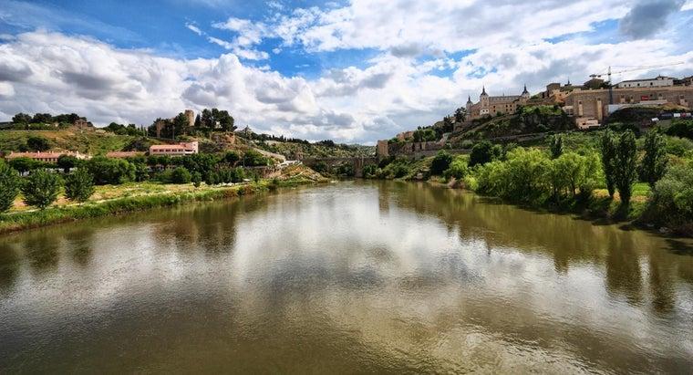 longest-river-spain