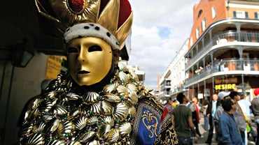 What Is Lundi Gras?