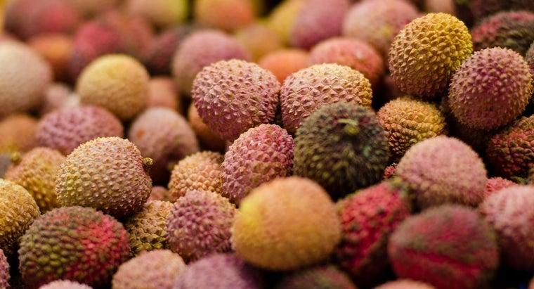lychee-taste-like