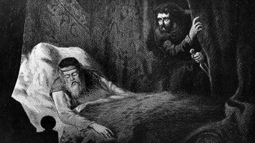 What Is Macbeth's Tragic Flaw?