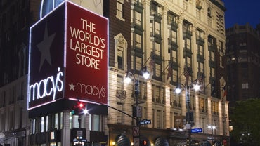 How Do You Get Macy's Coupons?