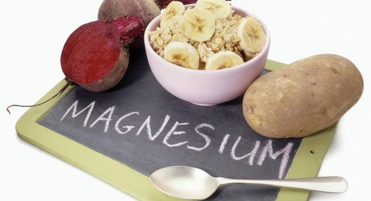 magnesium-good