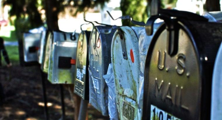mailing-addresses