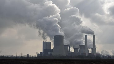 What Are the Main Causes of Air Pollution?