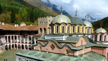 What Is the Main Religion in Bulgaria?