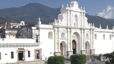What Is the Main Religion in Guatemala?