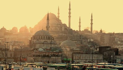 What Is the Main Religion in Turkey?