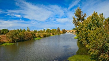 What Are the Main Rivers in Portugal?