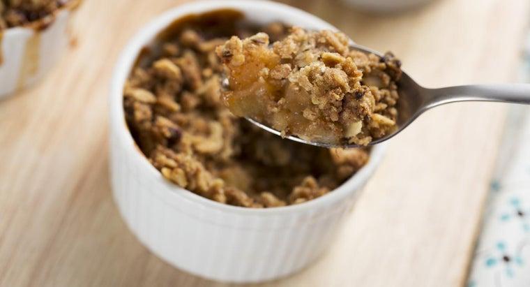 make-apple-crisp