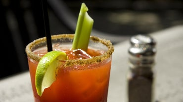 How Do You Make a Bloody Mary?