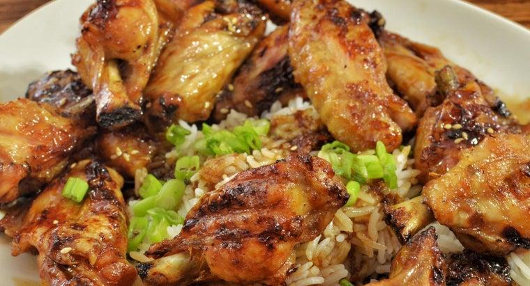 make-butter-garlic-chicken-wings