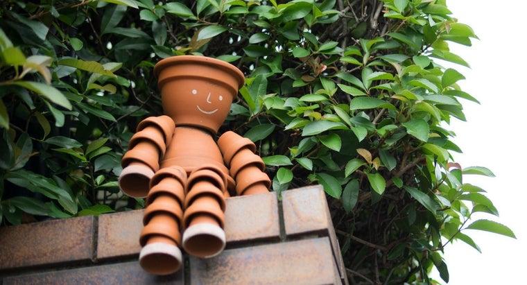 make-flowerpot-men