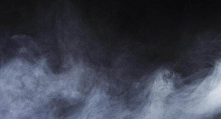 make-fog-juice