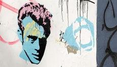 How Do You Make a Graffiti Stencil?