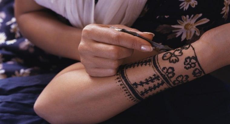 make-henna-ink