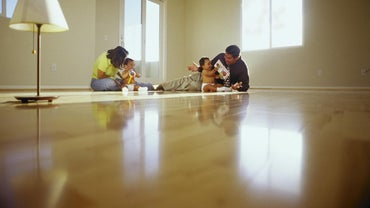 How Do You Make Laminate Floors Shine?