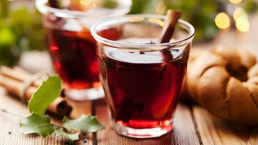 How Do You Make Mulled Wine?
