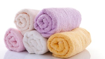 How Do You Make New Towels More Absorbent?