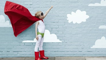 How Do You Make Your Own Cape?