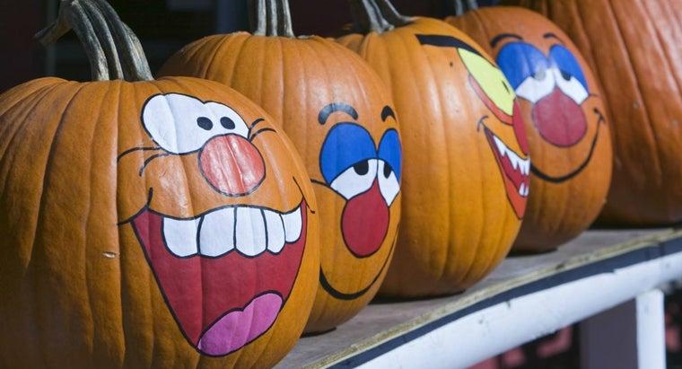make-painted-pumpkins