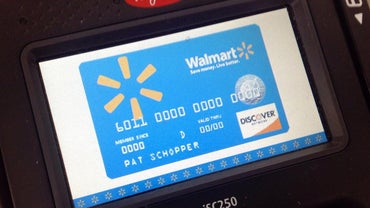 How Do You Make Payments on a Walmart Credit Card?