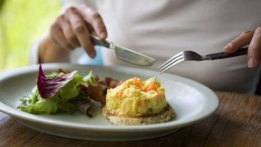 How Do You Make Scrambled Eggs in a Crock-Pot?