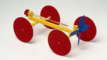 How Do You Make a Toy Car?