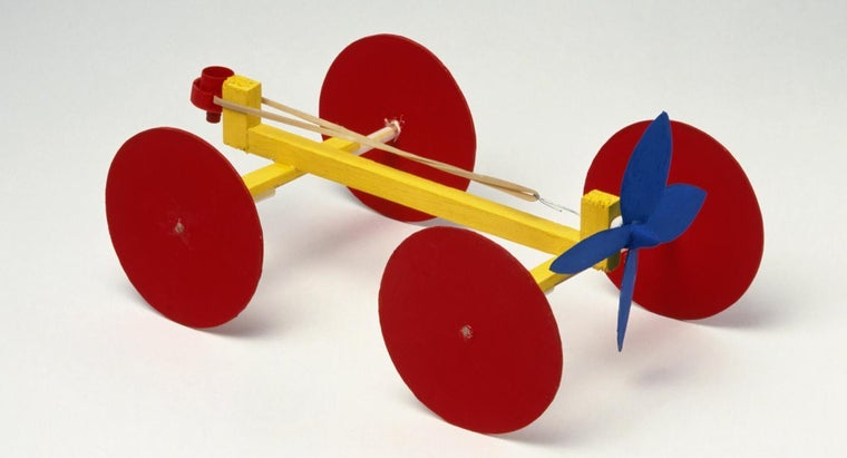 make-toy-car