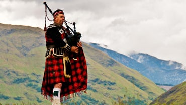 Why Do Scottish Men Wear Skirts?