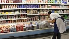 How Do You Manage a Supermarket?